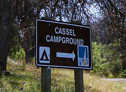 Cassel Campground Review With Pics