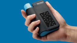 horizon minipak fuel cell