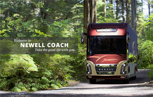 newell rv coaches