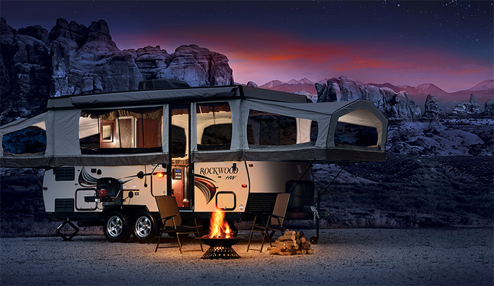 2015 Pop Up Trailers Campers 2015 Tent Trailers