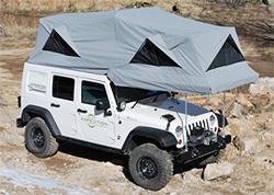 ursa minor jeep tent