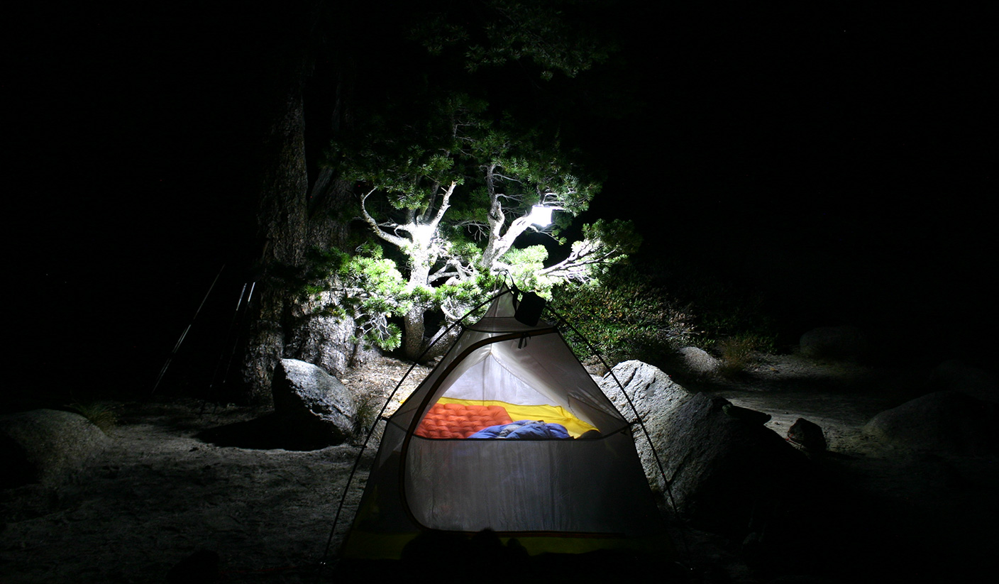 Luci Solar Lantern Review We Tested It Camping