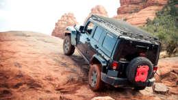roof rack jeep wrangler
