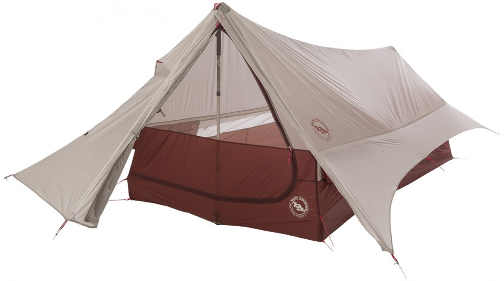 big agnes scout plus ultralight 2 tent