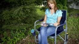 gci outdoor rocker chair