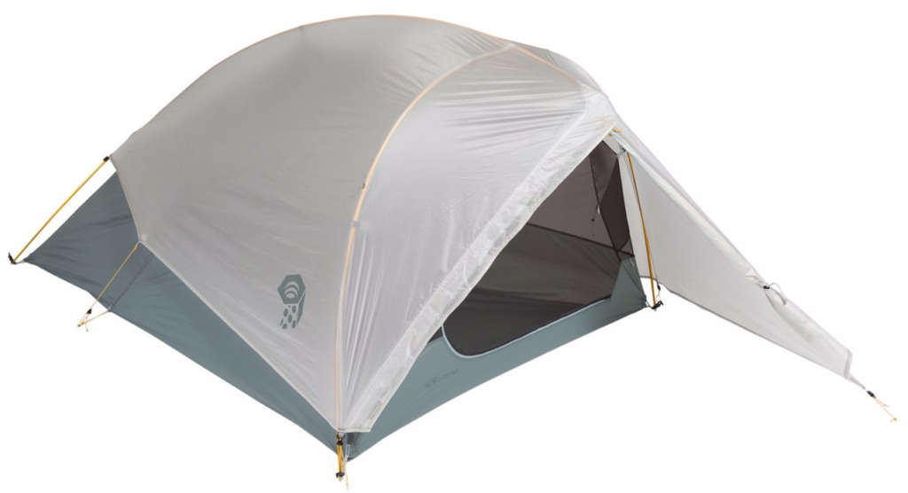 mountain hardware ghost ul2 tent