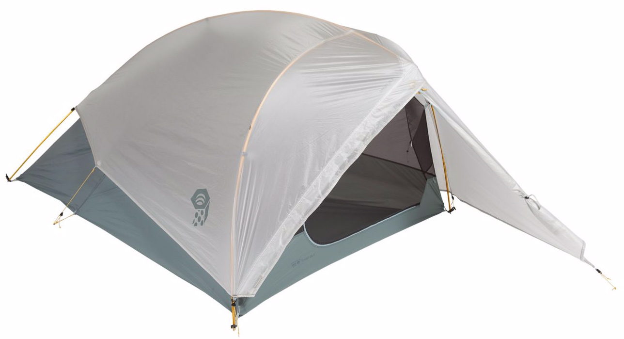 Mountain Hardware Ghost UL 2 Ultral Tent  sc 1 st  Savage C&er & Best 2-Person Ultralight Backpacking Tents - Under 3 Pounds ...