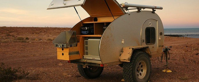 adventure trailers teardrop