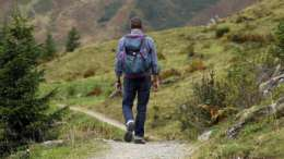 choosing a suitable day hike