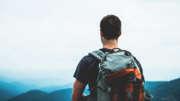 thru hiking
