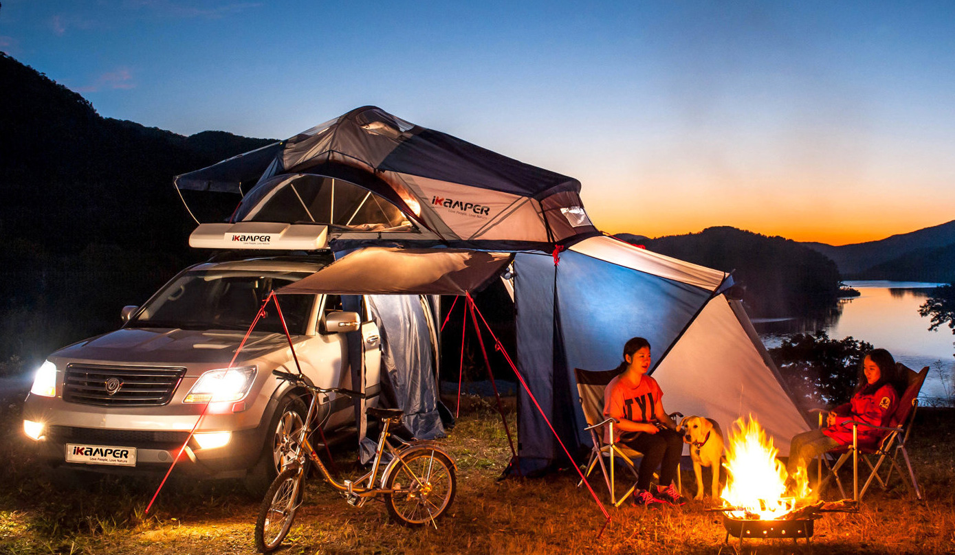 Roof Top Tents Best Roof Rack Tent