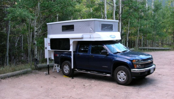 Simple  Stunning ECHO 4 Offroad Camper Trailer For Sale George  Olxcoza