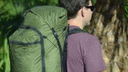 ultralight backpacks