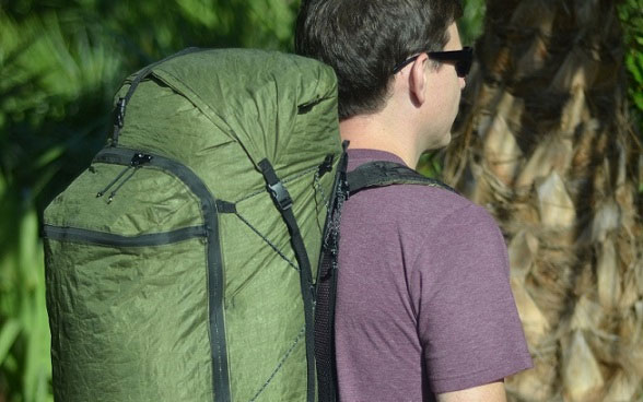 ultralight backpacks