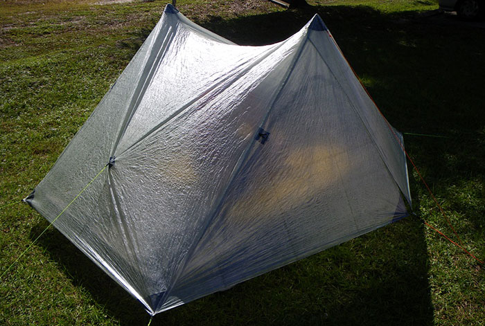 What is Cuben Fiber and How it's Used for Ultralight ...