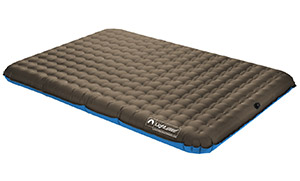 lightspeed outdoors camping mattress