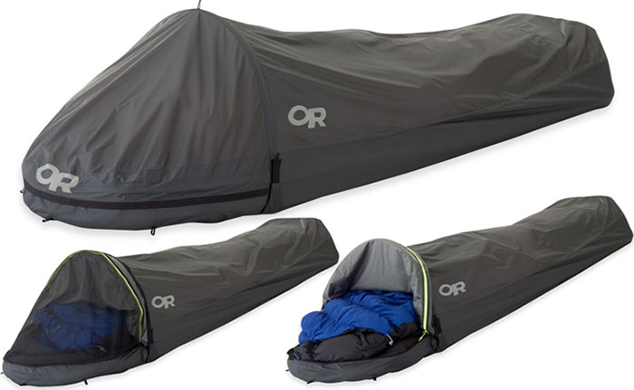 Best Bivy Sack For Backpacking Here S 6 Bivy Tent Options