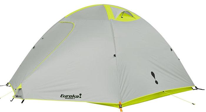 eureka midori basecamp 6 car camping tent