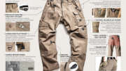hiking pants men women