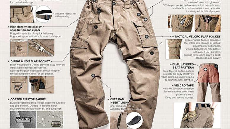 hiking pants men women
