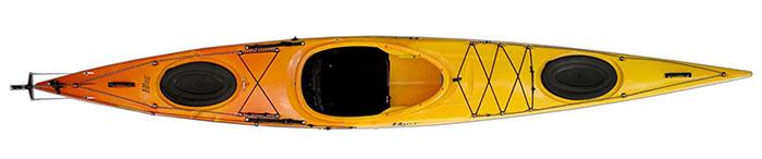 riot kayaks edge flatwater touring kayak