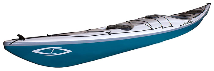 sisu sea kayak by current designs