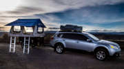 small tent trailers