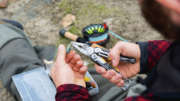 multi tool backpacking