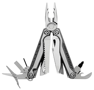 Leatherman titanium multi-tool