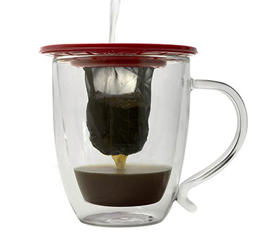 primula camping coffee maker cup