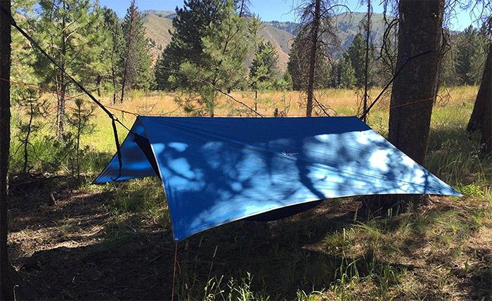 vigor tarp tent