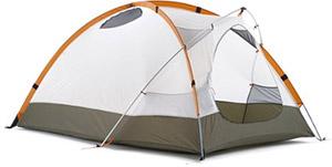 REI arete asl 2 person tent
