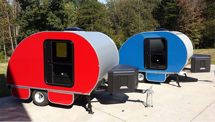 star city teardrop trailer