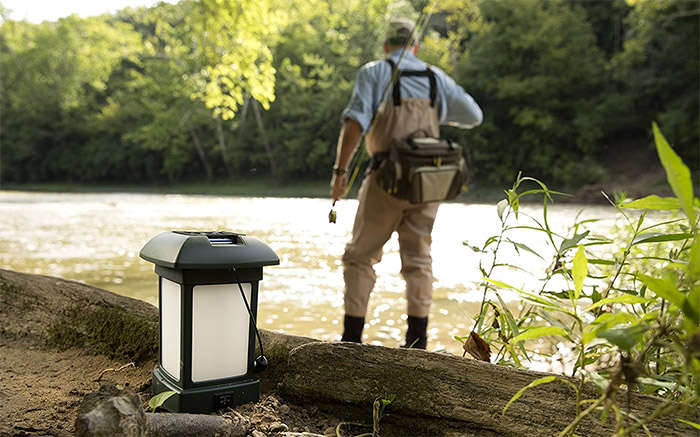 mosquito repelling lanterns