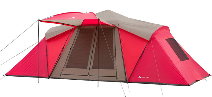 ozark-trail-12-person-tent  sc 1 st  Savage C&er : ozark 12 person tent - afamca.org