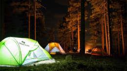 single versus double wall tent
