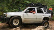 overland chevy trailblazer suv