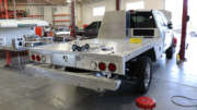 xptray aluminum flatbed by xpcamper