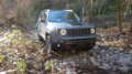 2015 jeep renegade off road