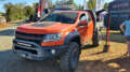 aev conversions colorado zr2 bison flatbed