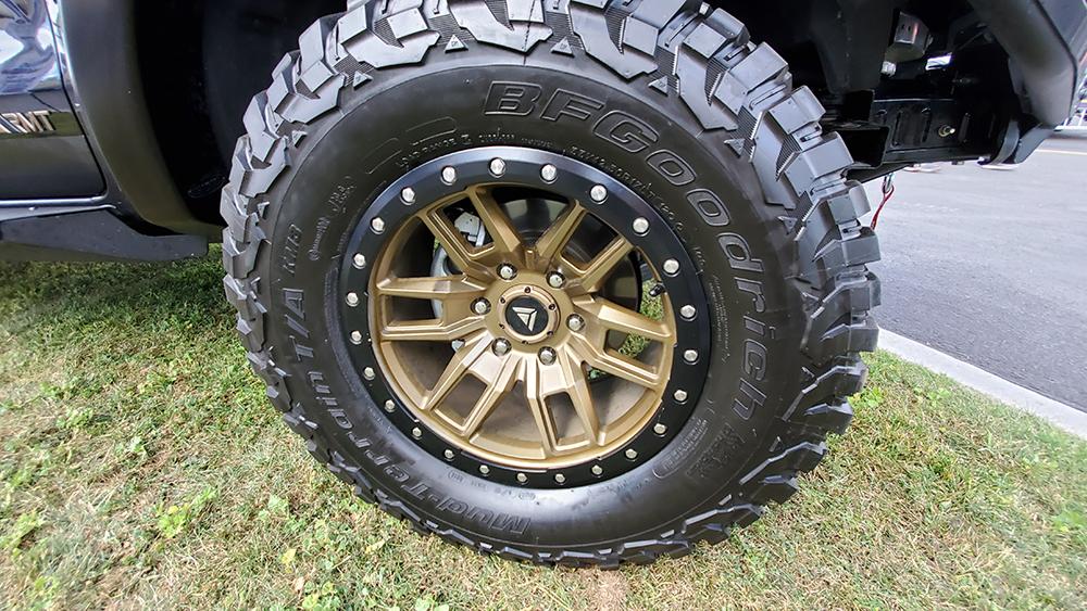 rmt overland wheel