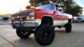chevy 10 squarebody diesel lift kit